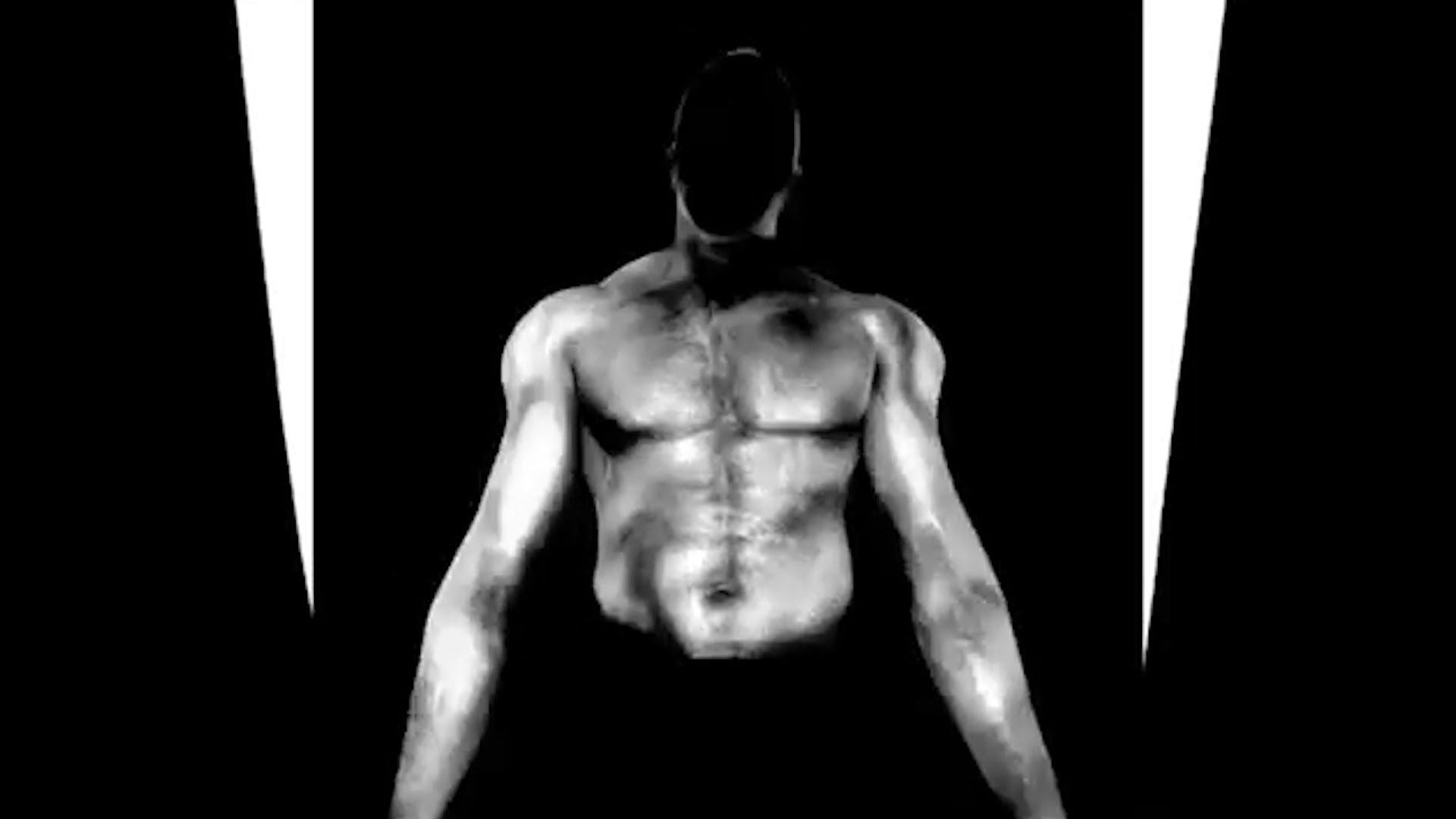 Kanye West – Black Skinhead