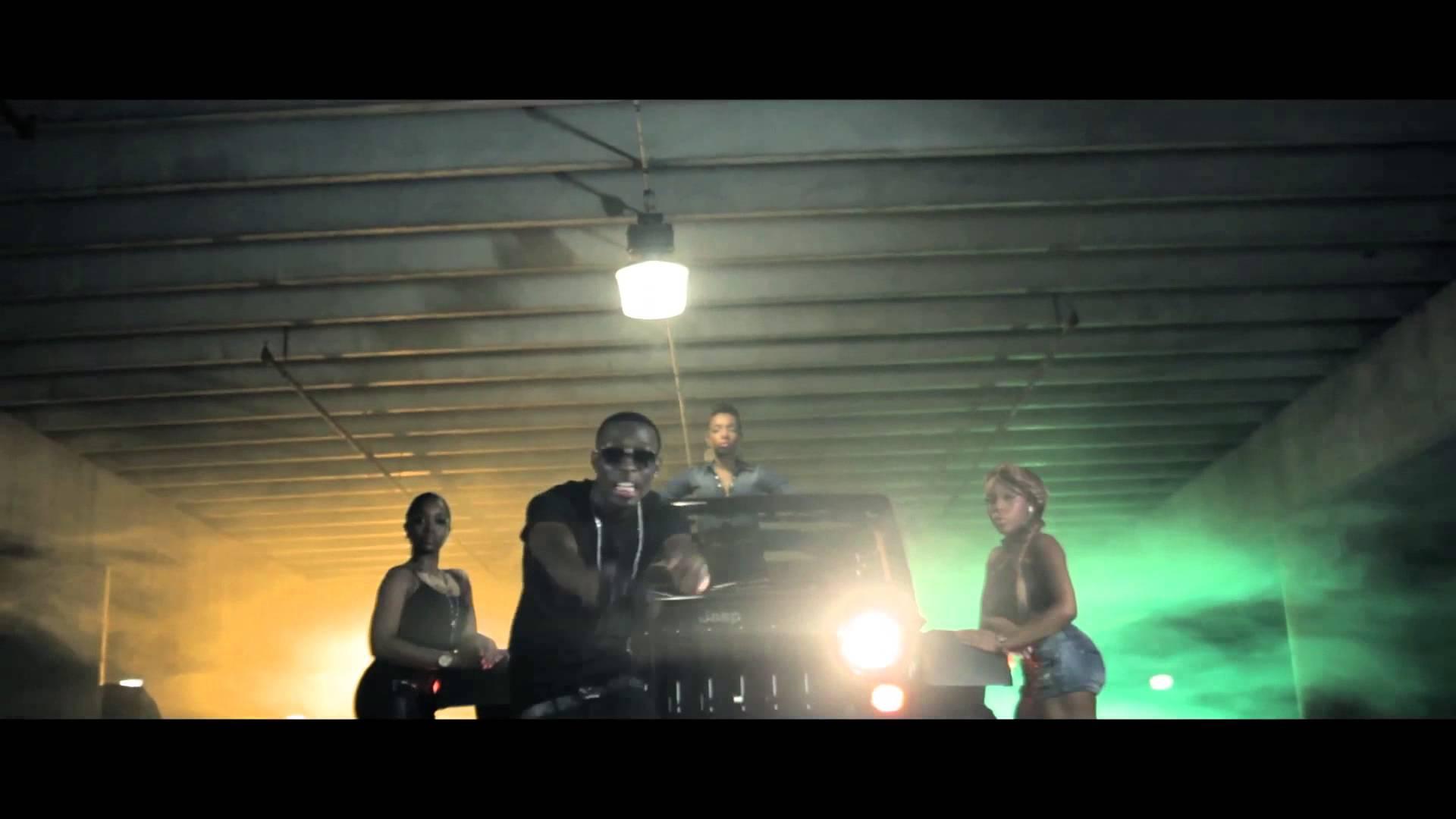 Trigg Da Kidd Feat. K Deezy – I'm Up