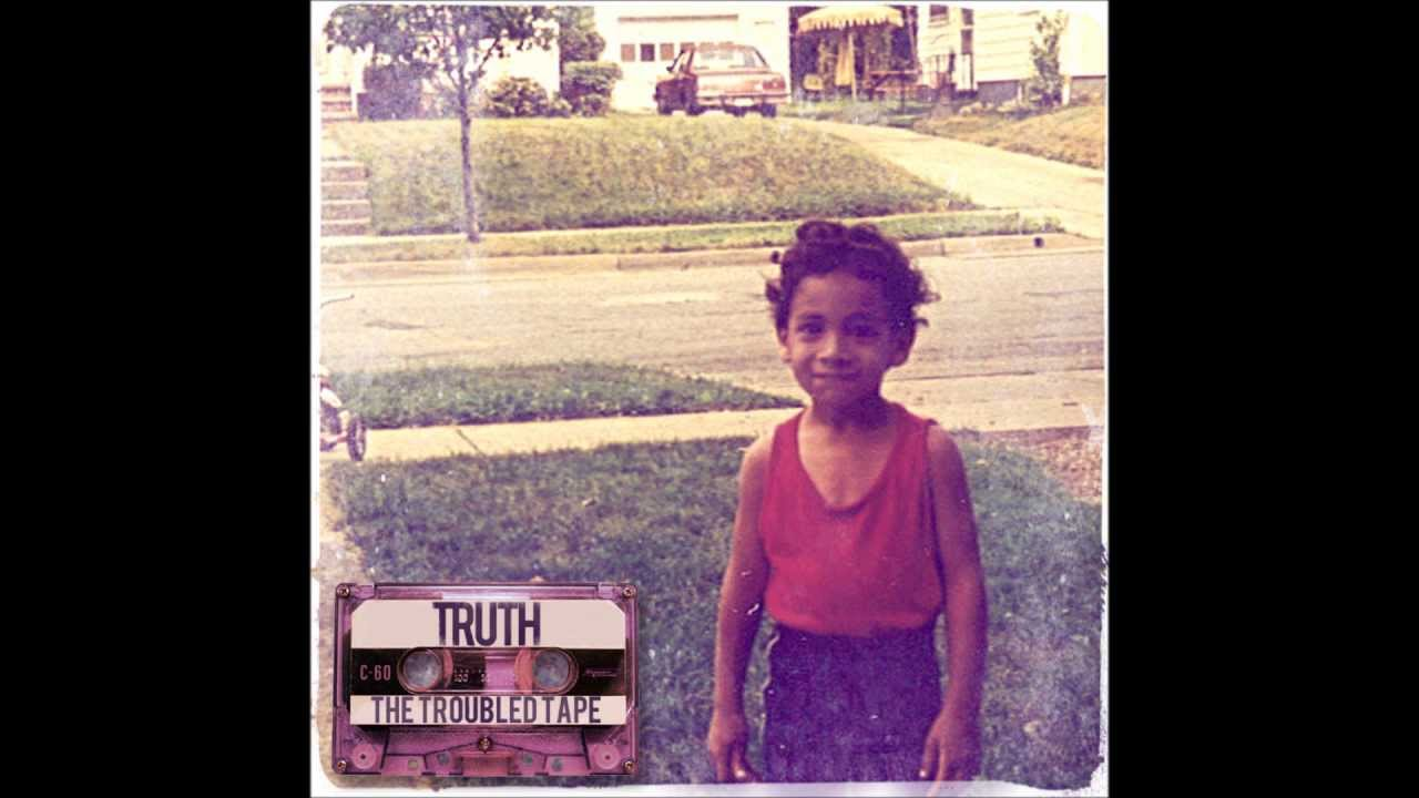 Truth – Antisocial