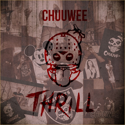 Chuuwee_Thrill_Front