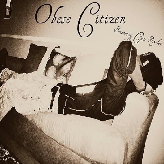 Cap Stylez – Obese Citizen [EP]