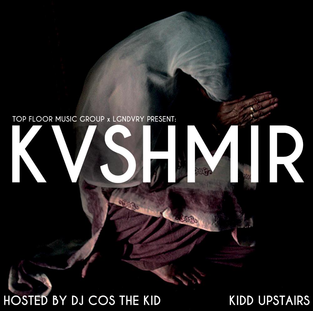 KVSHMIR Front Cover