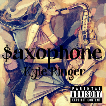Saxophone Cover