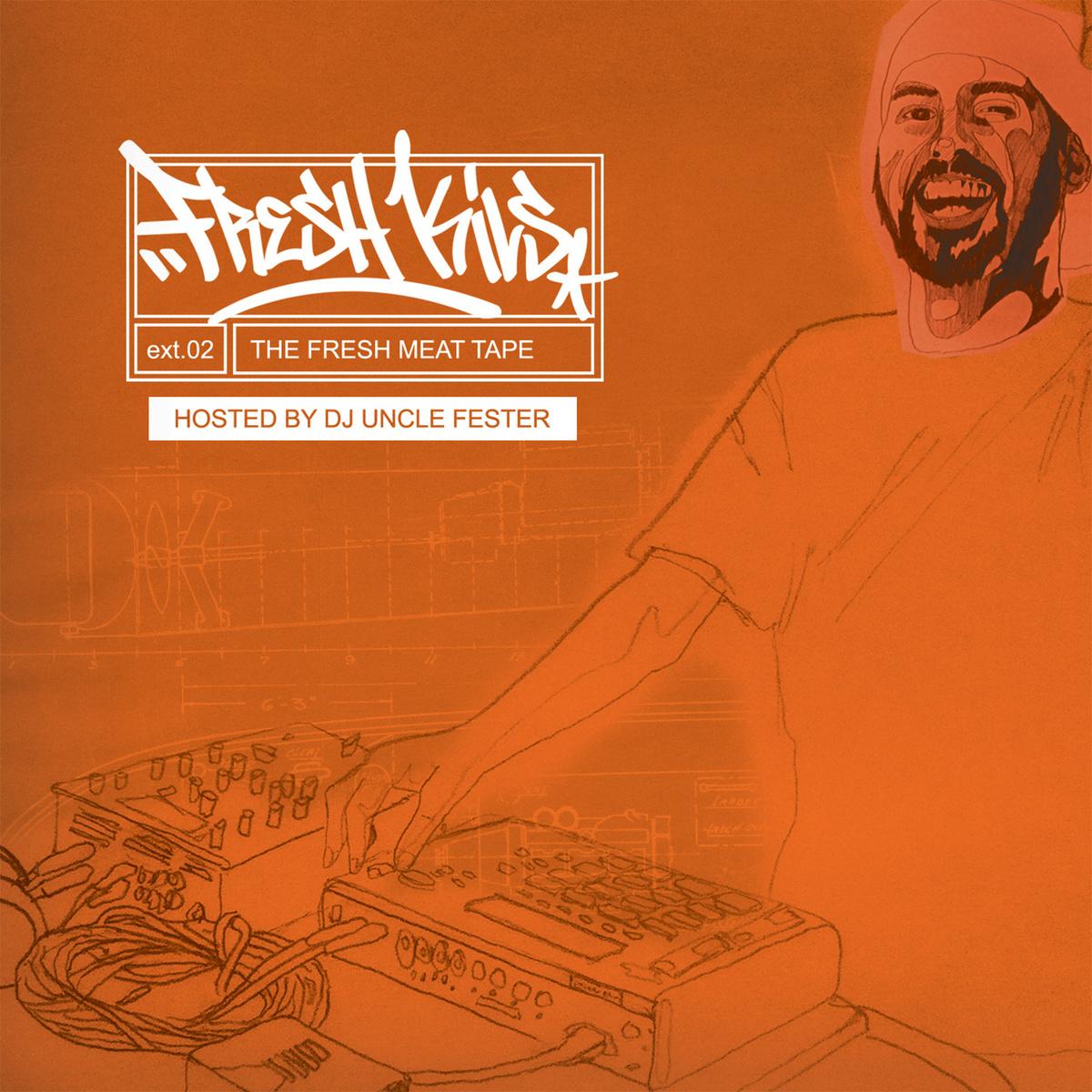 Fresh Kils – The Fresh Meat Tape