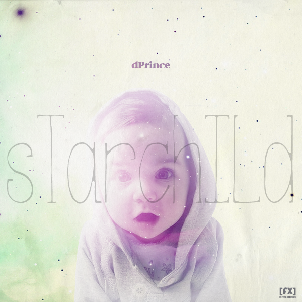 d-Prince – sTarchILd – cover