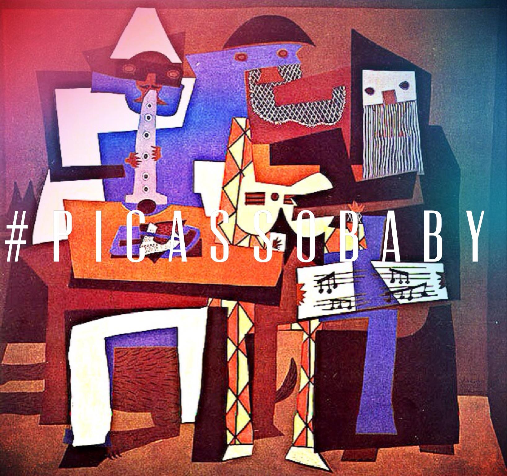 Luchi – Picasso
