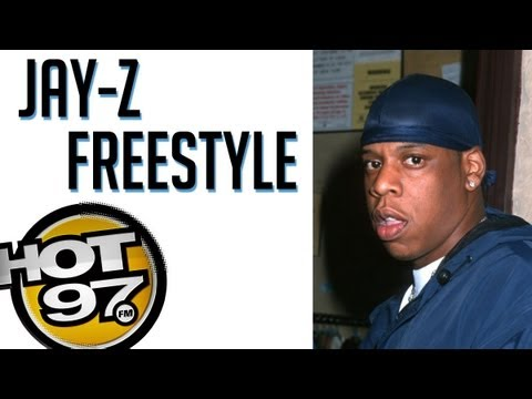 "Jay-Z ""Vintage"" Freestyle On Flex"