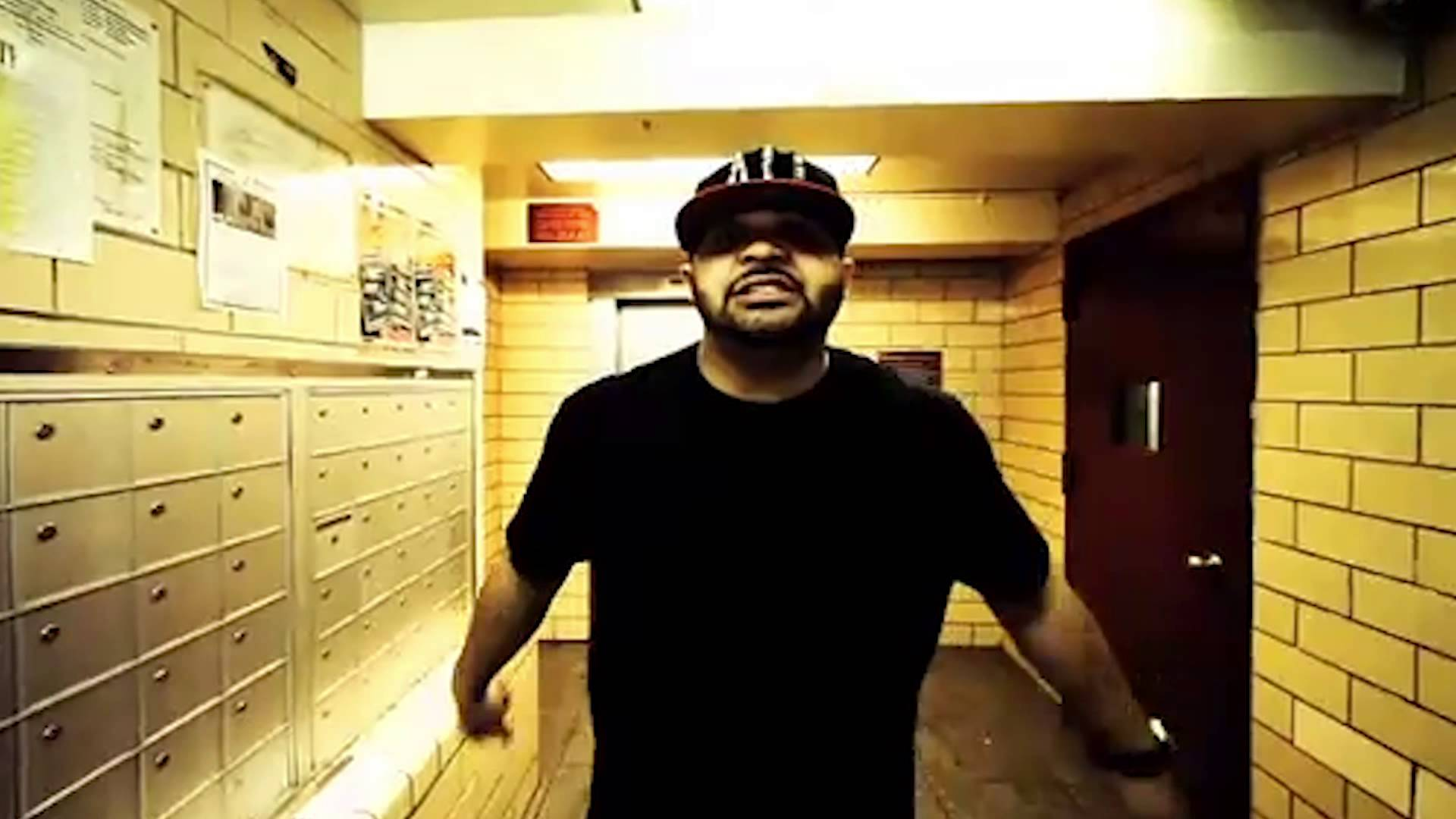 "Joell Ortiz – Outta Control [Response To Kendrick Lamar Verse From Big Sean ""Control""]"