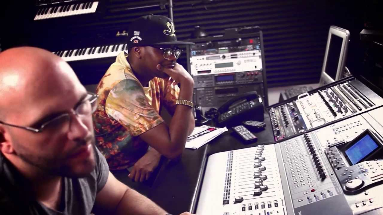 """PHZ-Sicks, The Making Of """"The Moment"""""""