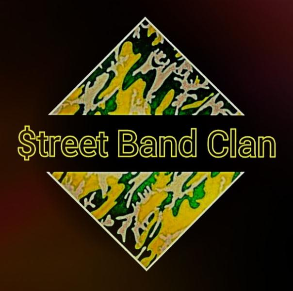 Street Band Clan – Takers: Street Band Edition