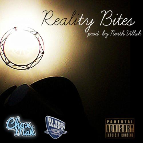 DJ YRS Jerzy Feat. Chox-Mak – Reality Bites