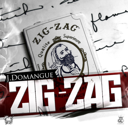 J.Domangue – Zig-Zag