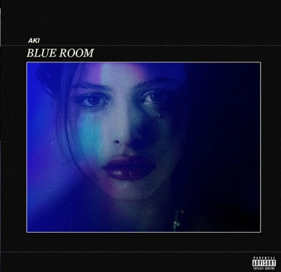 Aki – Blue Room