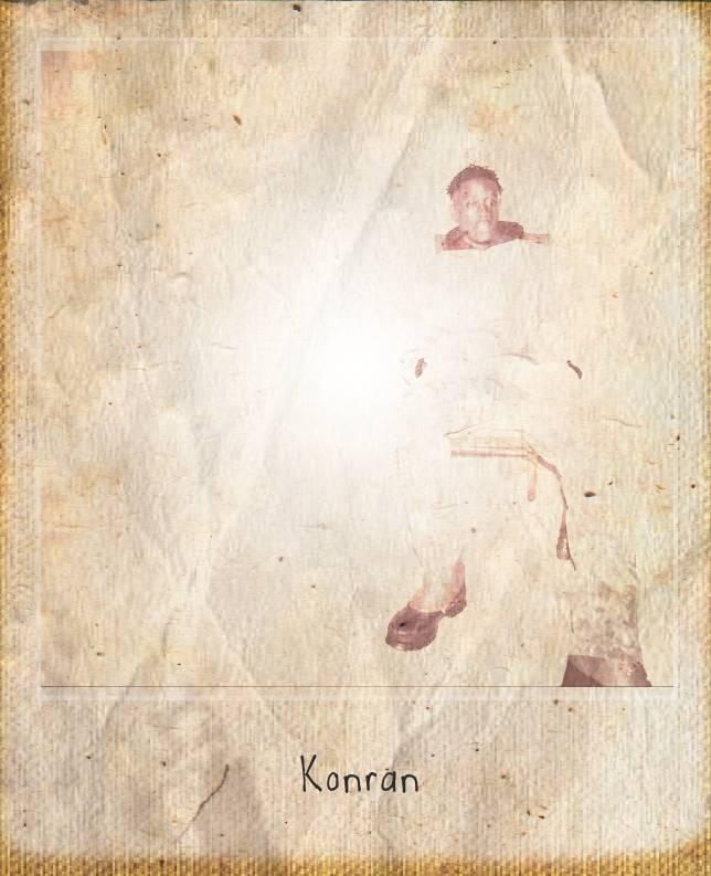 Konran cover