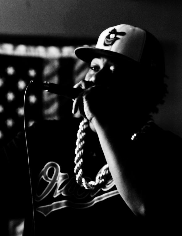 Sean-Touré [Remix] Dr. Dre Feat. Snoop Dogg – Still D.R.E.