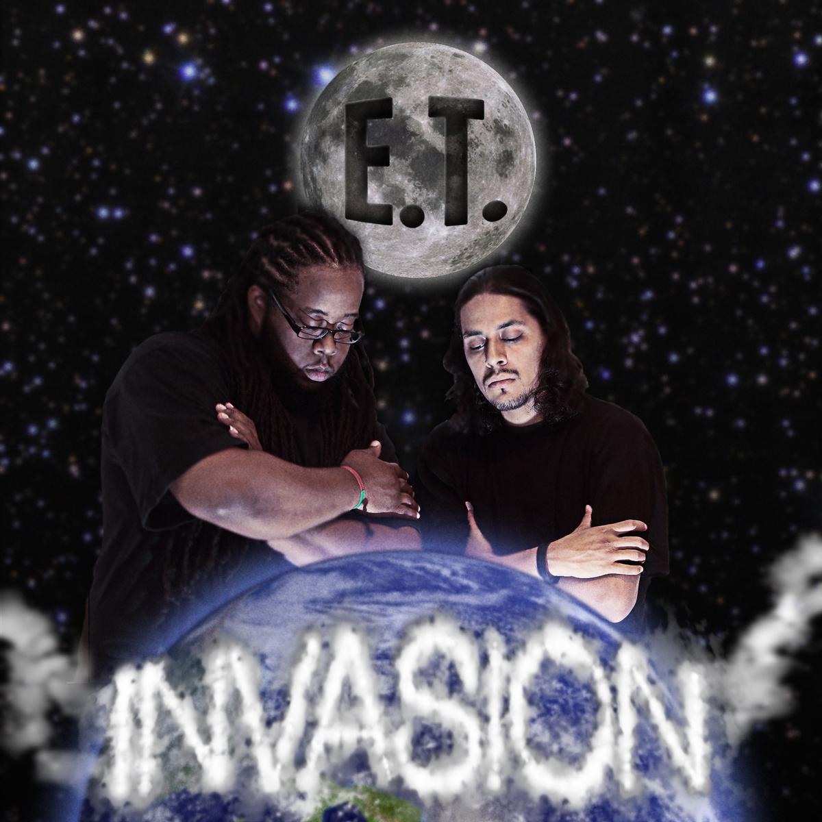E.T. – Invasion
