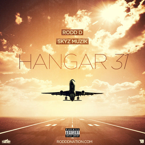 Rodd.D – Hangar 31 [EP]
