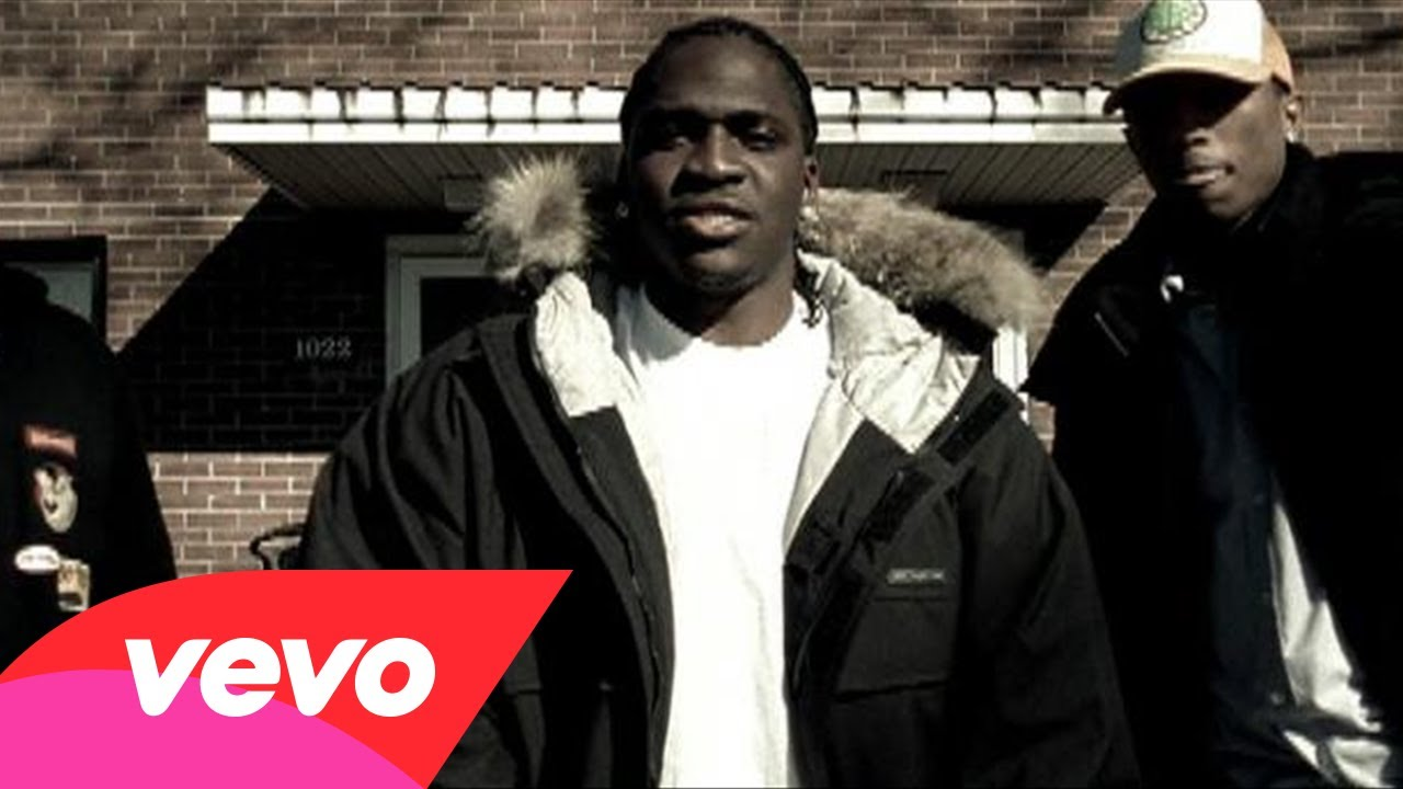 Clipse – Grindin'