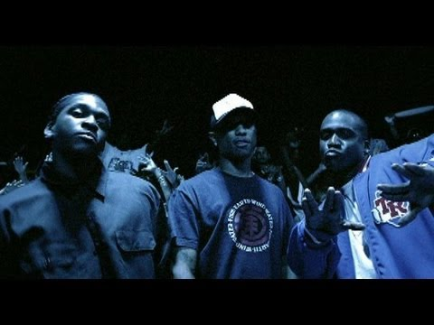 Clipse – When The Last Time