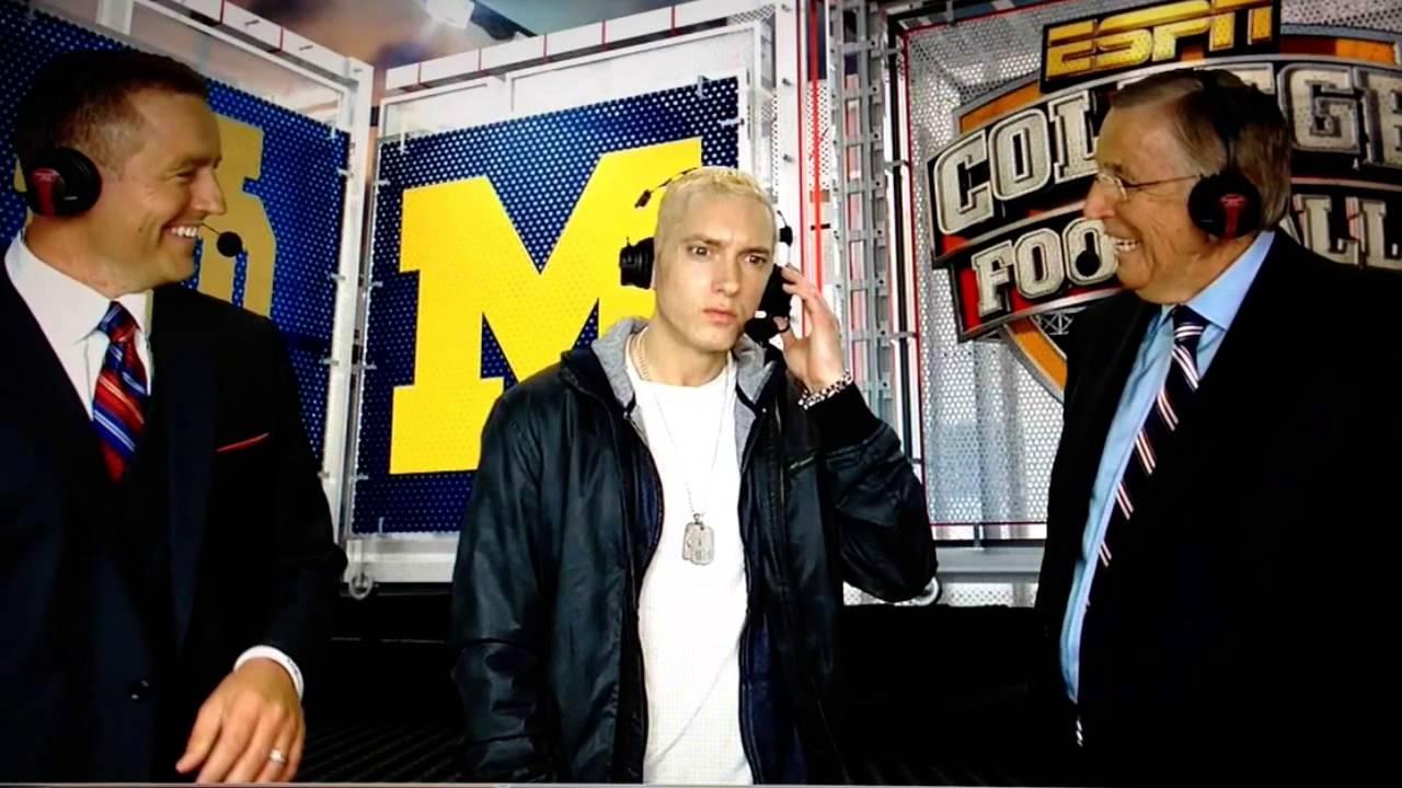 Eminem – Berzerk (Teaser)