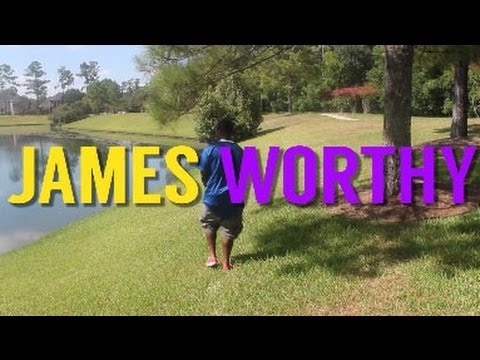 KID Staxx – James Worthy