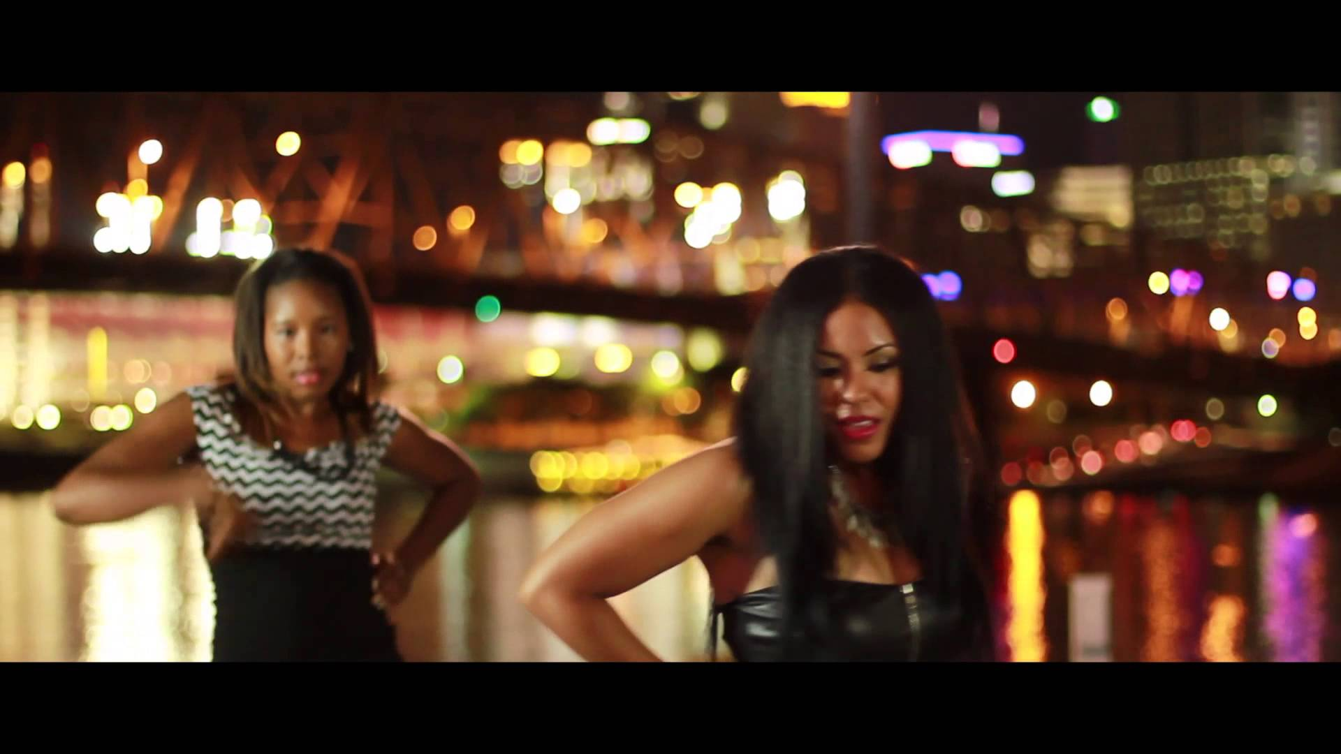 Tosha Scott Feat. The Nov – Just Ride