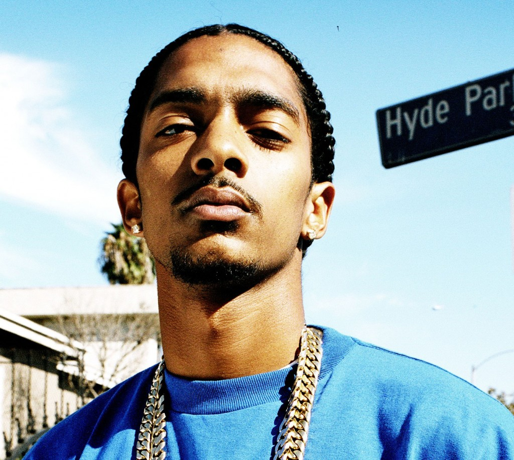 Nipsey Hussle Feat. DJ Drama – More Or Less [VMG Approved]
