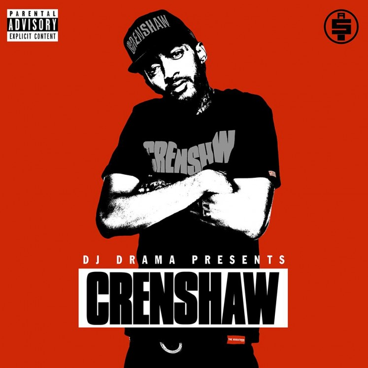 Nipsey Hussle – Crenshaw [VMG Approved]