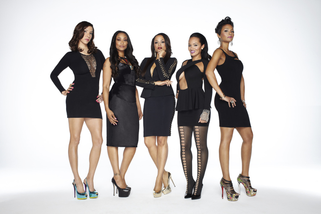 Basketball Wives Season 5 Reunion Cancelled