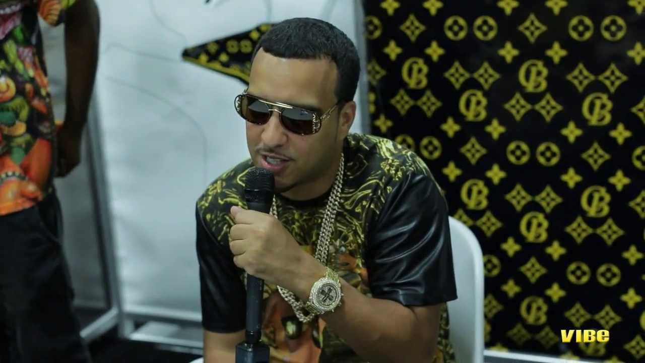 French Montana Speaks On Coke Boys Clothing Line