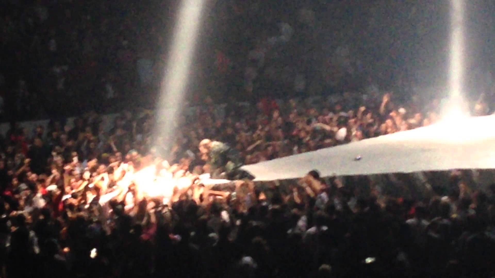 Kanye West Meets Jesus