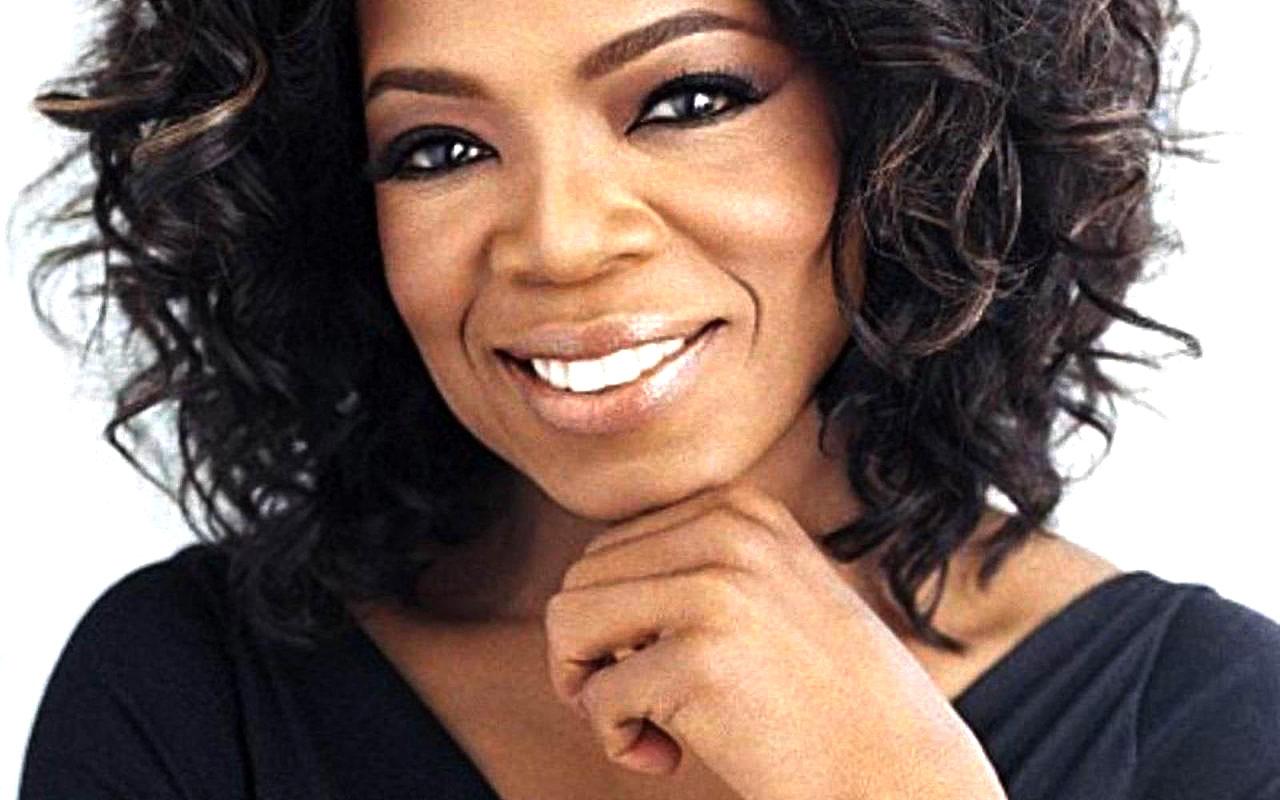 Oprah Has Zero Plans Of Marrying Stedman