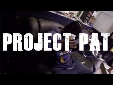 Project Pat – Work