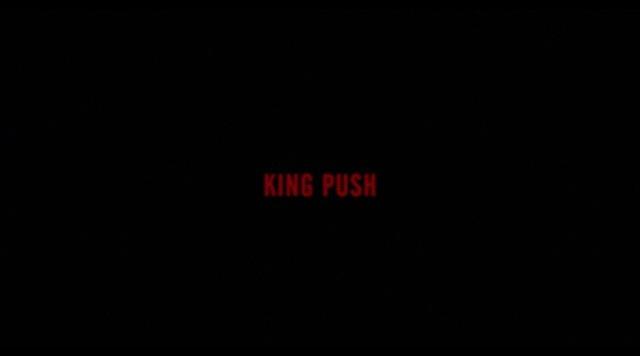 Pusha T – King Push