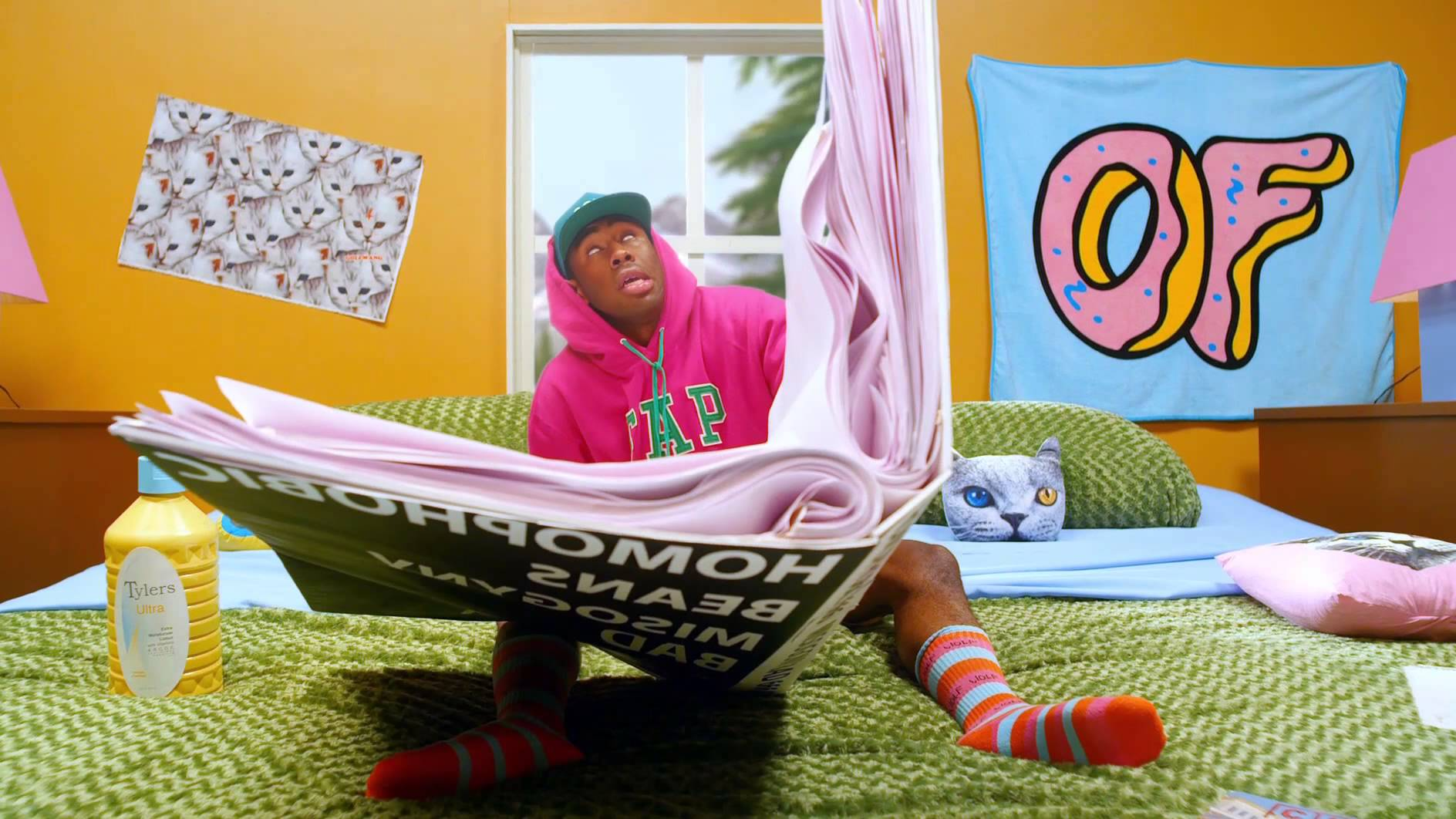 Tyler, The Creator – Tamale