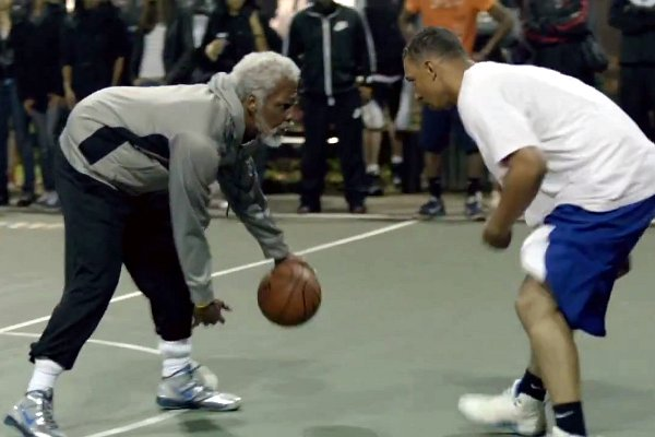 "Kyrie Irving Present: ""Uncle Drew: Chapter 3"""