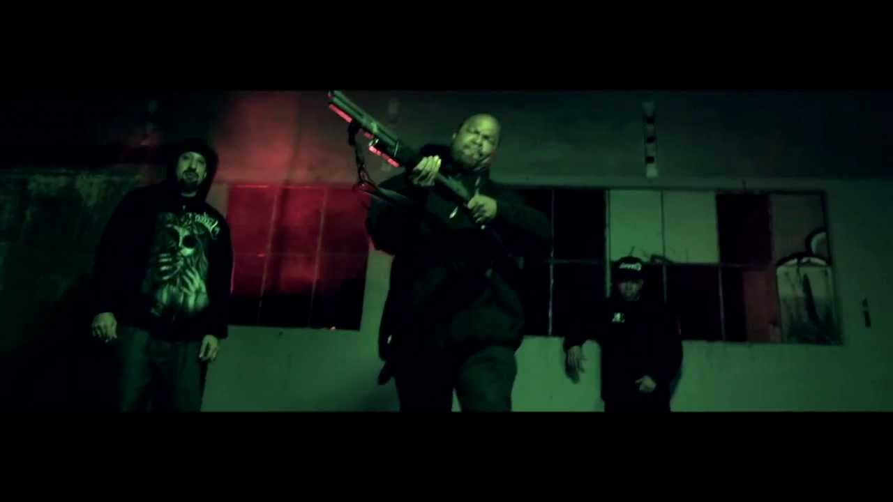 Xzibit, B Real, Demrick [Serial Killers] – The First 48