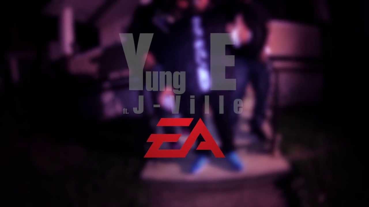 Yung E Feat. J Ville – EA
