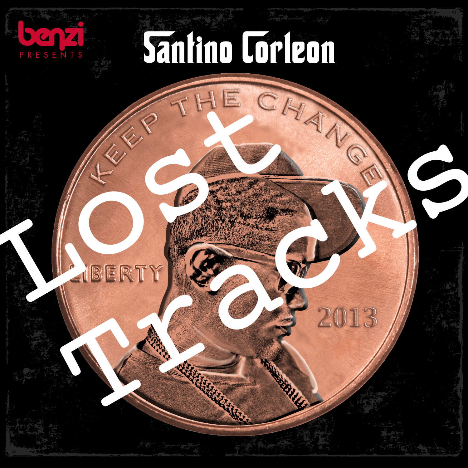 LostTracks