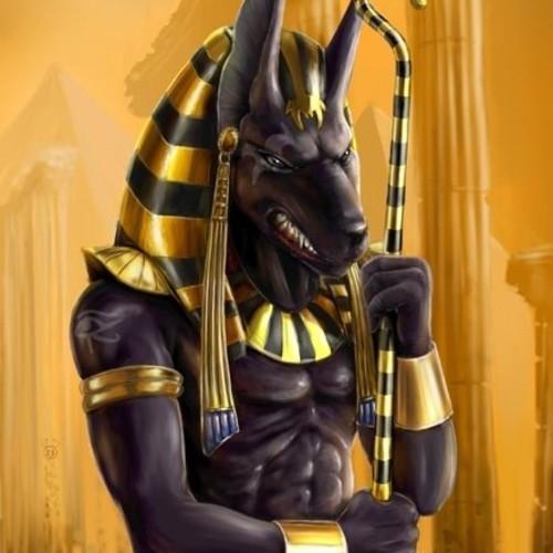 Pharaoh – Anubis