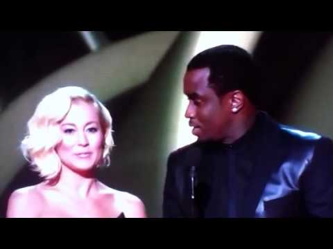 Diddy Presents At The 2013 Country Music Awards