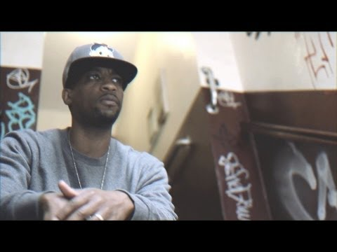 DJ Dister Feat. Masta Ace – Ain't No Thing