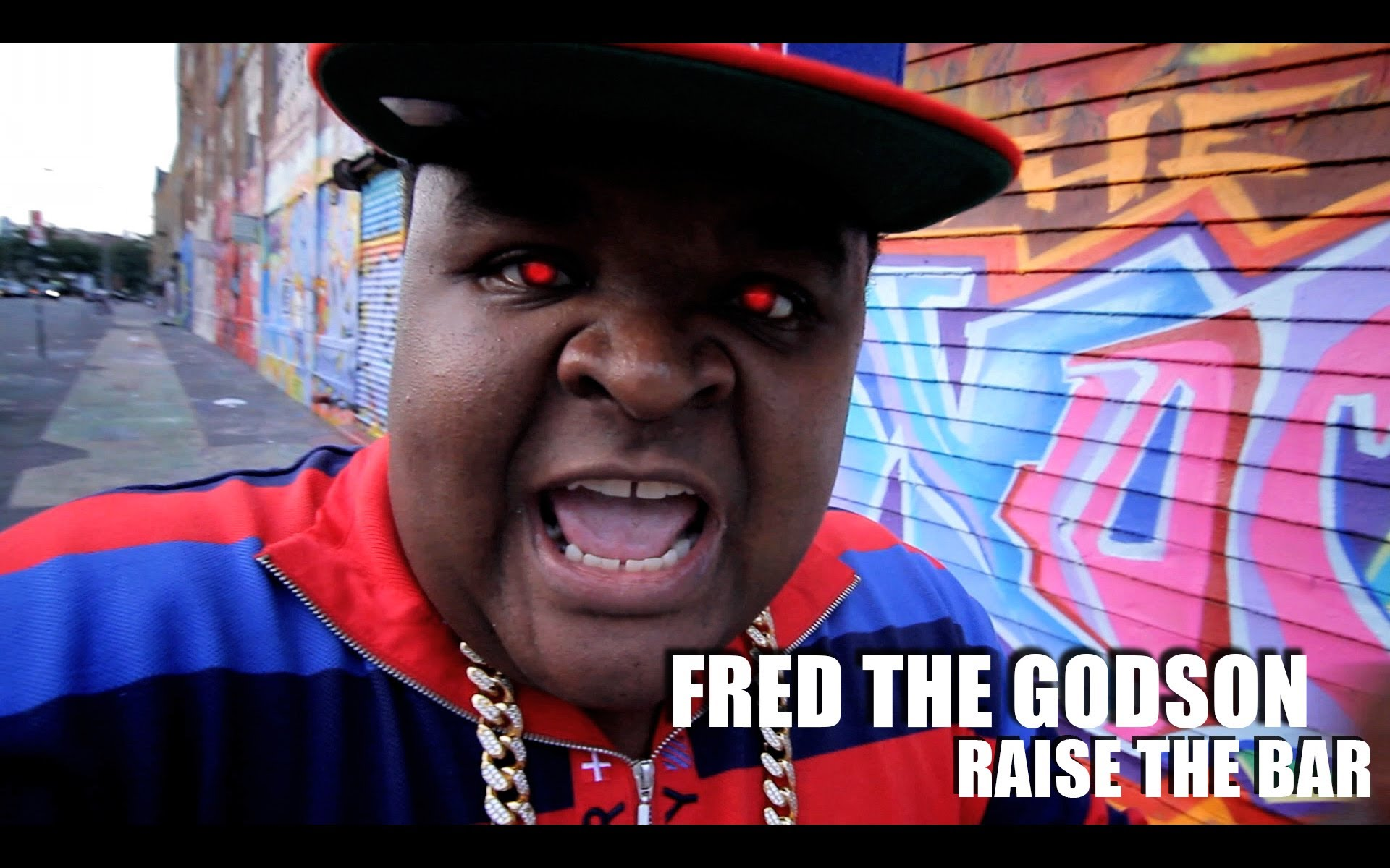 Fred The Godson – Raise The Bar