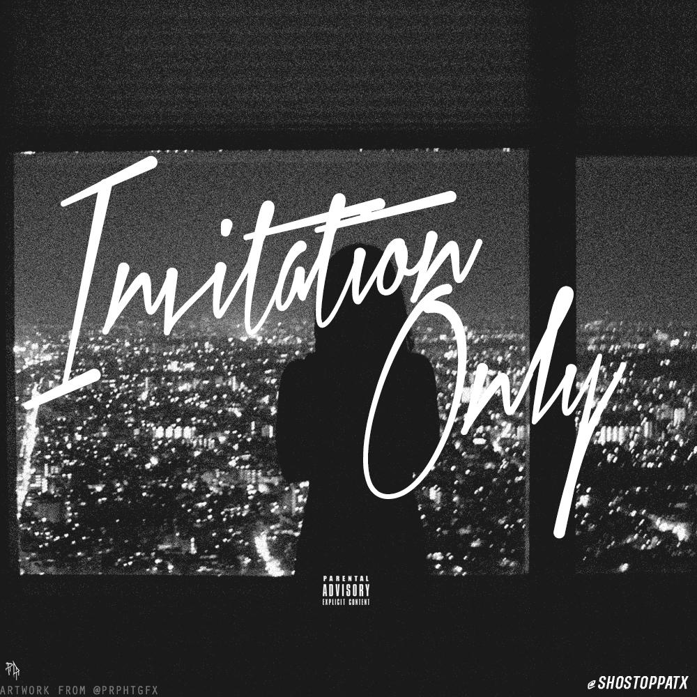 Shostoppa – Invitation Only