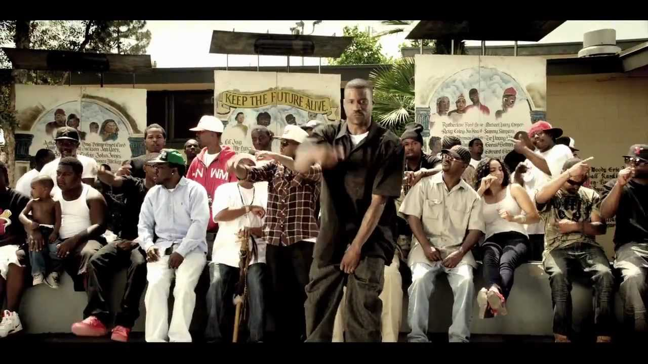 Jay Rock Feat. Kendrick Lamar – Hood Gone Love It
