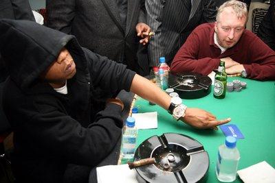 Hip Hop Celebrities That Like Gambling