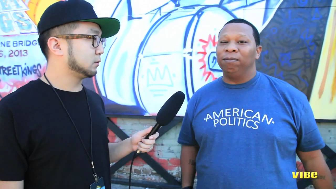 Mannie Fresh Speaks On Hot Boys Reunion