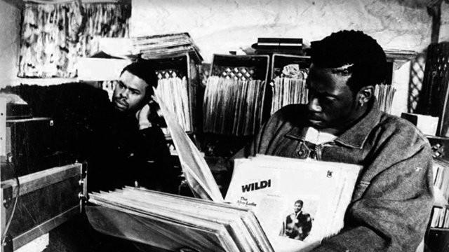Pete Rock & CL Smooth – They Reminisce Over You (Sean-Touré Remix)