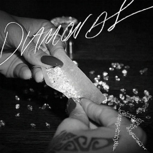 Rihanna – Diamonds (Doing Justice iShine Redux)