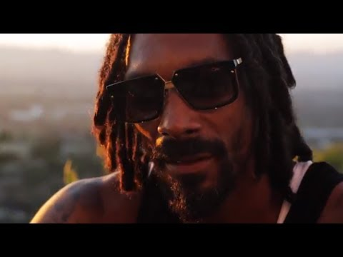Snoop Lion Feat. Akon – Tired Of Running